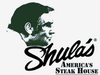 Shula's Steak House Logo