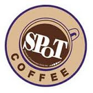 Spot Coffee Logo