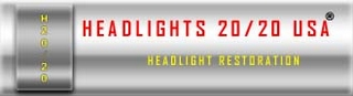 Headlights 20/20 USA Franchise