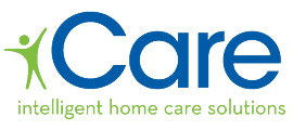 iCare - Intelligent Home Care Solutions Logo