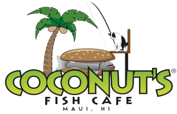 Coconut's Fish Cafe Logo