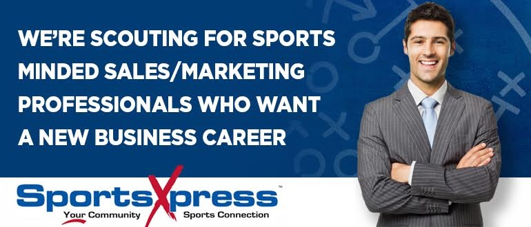 SportsXpress Franchise