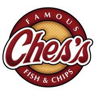 Ches's Famous Fish and Chips