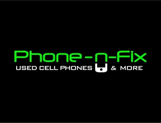 Phone-n-Fix Logo
