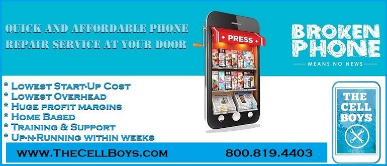 The Cell Boys Franchise