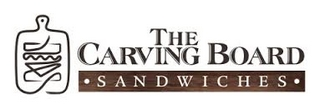 The Carving Board Logo