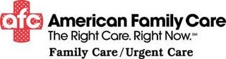 American Family Care Logo