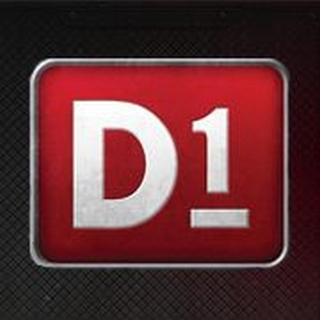 D1 Training Logo