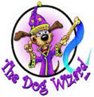 The Dog Wizard Logo