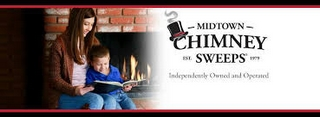 Midtown Chimney Sweeps Logo