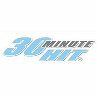 30 Minute Hit Logo