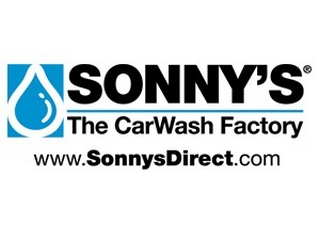 SONNY'S the CarWash Factory