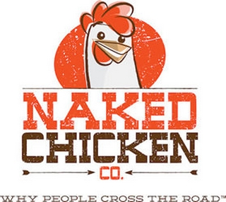 Naked Chicken
