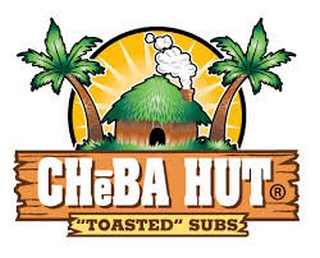 Cheba Hut Toasted Subs