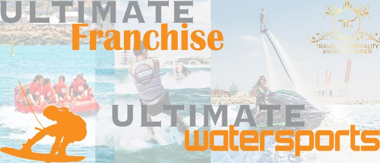 Ultimate Watersports Pty Ltd