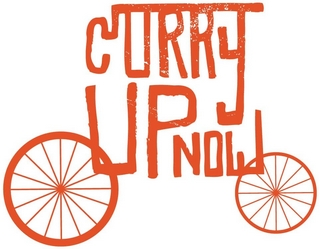 Curry Up Now